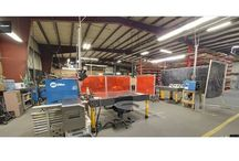 Prototek Manufacturing Virtual Department Tour / Prototek is the first manufacturing company in the world to allow customers to check out their facility right from their computer with Google Business View.