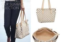 Handbags - One of Girl's Best Friends / by Elvira Funicello