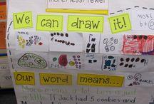 Word Activities