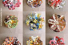 Gifts of Inspiration / Gifts / Gift Wrapping and Gift Card inspirations/ DIYs/ tutorials / by Alida O'Donovan