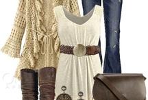 FASHION   My Style....