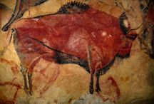 Prehistoric paintings