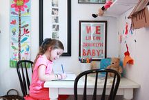 bedroom : kids / by Marcela :: Naturally Fun Days