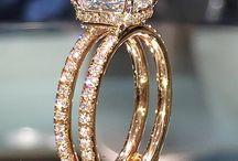 jewels I want
