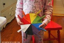 Montessori 2 años