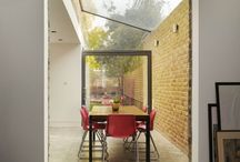 House Extensions / Victor Michael share their ideal extension examples