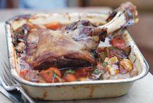 Meat lovers recipe ideas