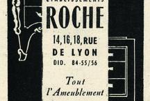 Roche Bobois, since 1960...
