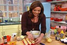 Favorite Chef / by Tameshia Smith