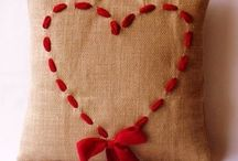 Valentine crafts / by Becky Korn Allen