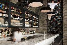 Bar Ideas / by Gabriela González Andrade