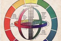 1. Theory of color