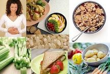 Nutrition - Diet - Healthy Eating / by Niketa Miller