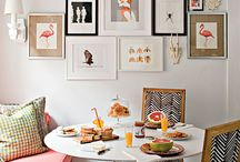 decor / by Rachael Tadlock