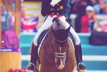 *<3!!Charlotte and Valegro!!<3*