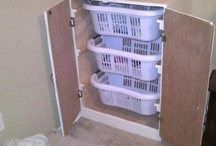 Laundry Room/Mud Room