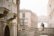 Venice Inspiration Wedding