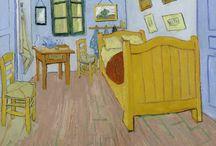 2016 SLAPEN - Vincent van Gogh en Tracey Emin