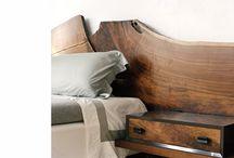Furniture / by Elizabeth Sussi