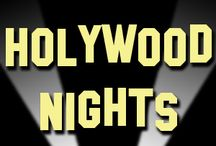 Hollywood Nights / Young stars from all over the Lexington area perform songs from The Silver Screen in a series of concerts at Gist Piano Center.  In the lobby, Gist will have fresh popcorn, movie candy, soda and all the sights and sounds of the cinema - and you don't even need a ticket!