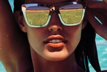 FIT Aphrodite: Shades / Protecting your eyes in Style