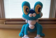 crochet pokemon free patterns