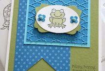 cards i like
