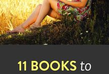 Books to Read / by Sarah Rangel
