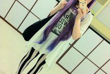 Pastel Goth † Lolita