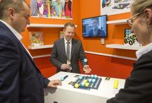 Multi-Product-Group at Spielwarenmesse 2015 / by Spielwarenmesse