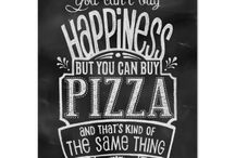 Pizza Quotes / by Fresh Brothers