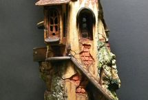 Tale house