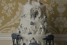 Wedding Cake / by Kristian Torman