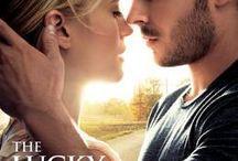 movies ill watch! / by Nicole Helen