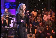 Colé van dais - Live Shows / Live shows & adverts