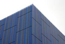 SSU Sports Building