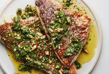 Edible: Fish