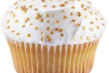 Cupcakes indv. Decorated