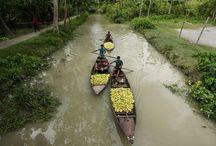 Beautiful Bangladesh / Lifestyles in Bangladesh