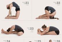 Gym y yoga