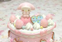 abby birthday cake