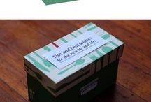 paper crafts / by Debbie Robinson