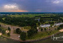 Drone Photography Naarderbos / Drone Photography close to 'Naarderbos' in the Netherlands
