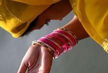 Inspiración - India / by Isaura Galdames
