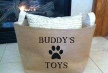 dog lovers / gifts for dog lovers