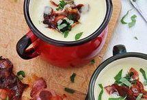 Smaczne zupy