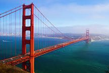 * My City of Love - San Francisco / San Francisco - one of the most charming cities in the World
