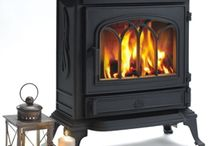 Broseley gas stoves