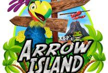 VBS 2014--Arrow Island