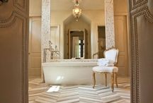 S&P Master Bath Remodel / by Jill Cordner Interior Design